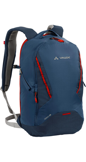 VAUDE Omnis 26 Backpack fjord blue